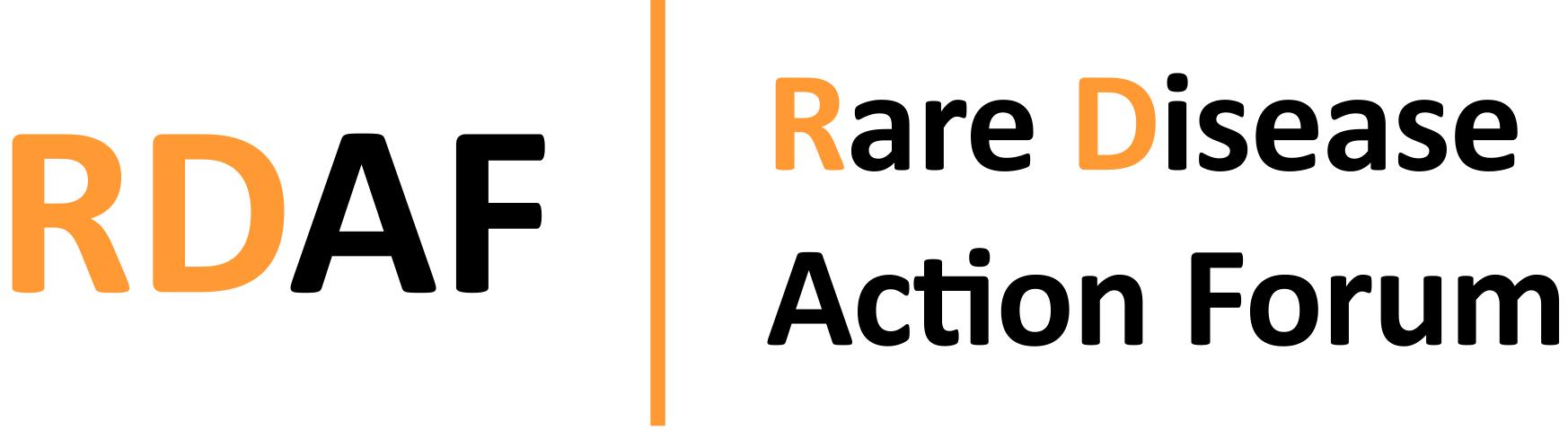 Rare Disease Action Forum